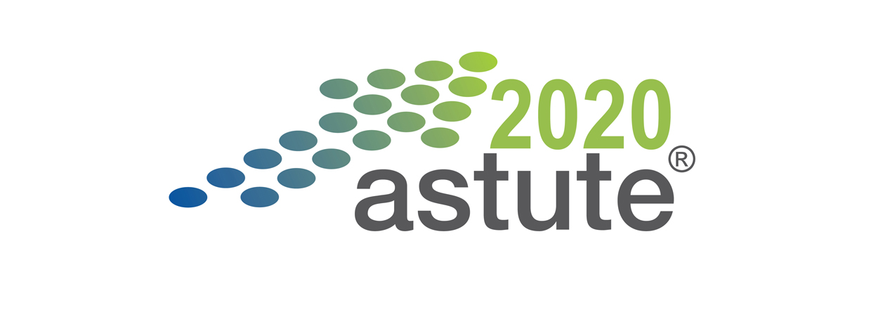Join the ASTUTE 2020 Team - Senior Administrator