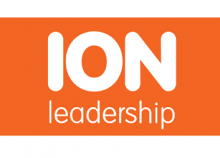 ION: Leading Business Growth through Change