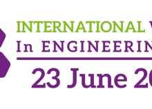 #ShapeTheWorld Together through Research with ASTUTE 2020 – International Women in Engineering Day 2020