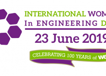 Q&A with Dr Dawn Morgan - International Women in Engineering Day