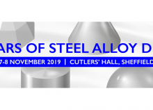 50 Years of Steel Alloy Design