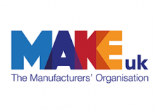 MAKE UK: Manufacturing Awards 2021