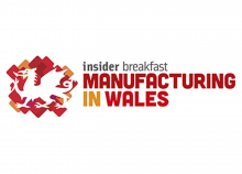Insider Breakfast: Manufacturing in Wales 2018