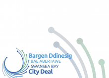 Swansea Bay City Deal Launch