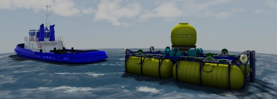 Swansea-based collaboration leads to wave energy innovation