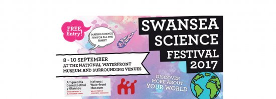 Swansea Science Festival 2017