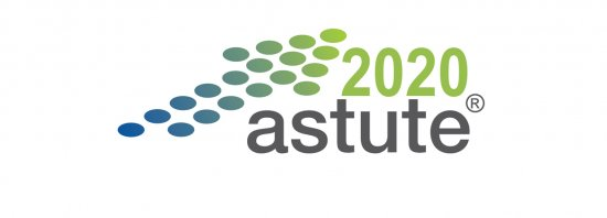 Join the ASTUTE 2020 Team - Administrator