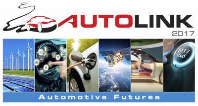 Image: Autolink 2017 - Automotive Futures