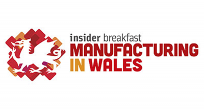 Image: Insider Breakfast: Manufacturing in Wales 2018