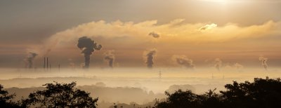 Image: METal - Environmental Issues