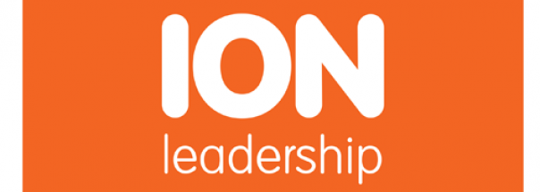Image: ION: Leading Business Growth through Change