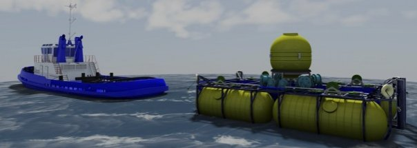 Image: Swansea-based collaboration leads to wave energy innovation