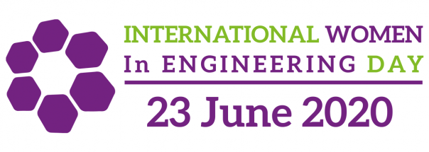 Image: #ShapeTheWorld Together through Research with ASTUTE 2020 – International Women in Engineering Day 2020