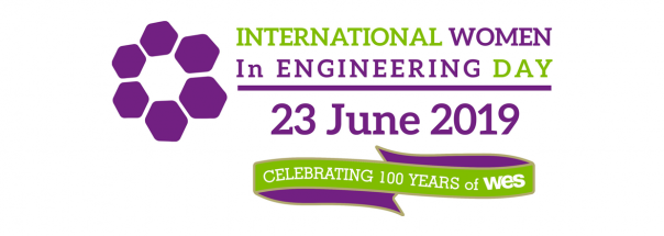 Image: Q&A with Dr Dawn Morgan - International Women in Engineering Day
