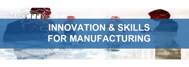 Image: Innovation & Skills for Manufacturing Roadshow