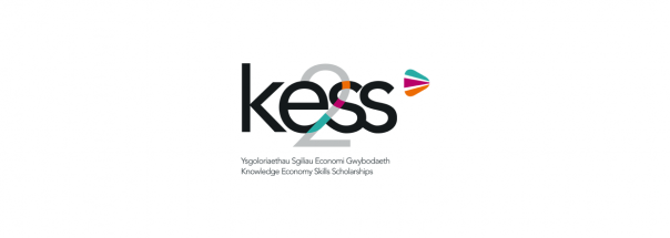 Image: KESS 2 Open call announcement for companies based in West Wales and the Valleys looking for a Masters student research project – Deadline 30th April 2019