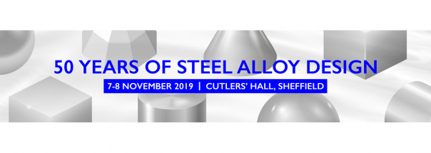 Image: 50 Years of Steel Alloy Design