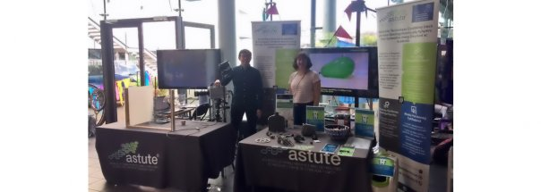 Image: ASTUTE 2020 Innovative & Experimental Capabilities Showcased