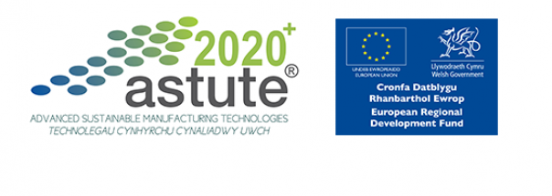 Image: ASTUTE 2020 £4m Research Funding Boost for Welsh Manufacturing Sector