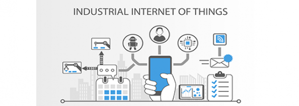 Image: The Confusing Topic of the Internet of Things: Understanding what it is and what benefits it brings to Manufacturing