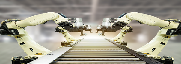 Image: Lockdown to Recovery: The benefits of Incorporating Robotics into Manufacturing