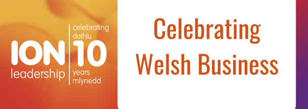 Image: ION Leadership: Celebrating Welsh Business