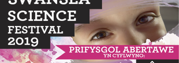 Image: Swansea Science Festival 2019